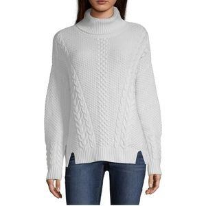 a.n.a. Chunky Sweater